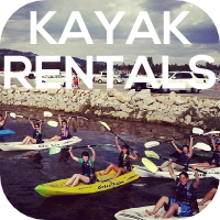 Rent Kayaks here!